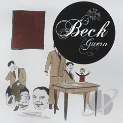 Beck - Guero CD Cover Art