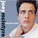 Mcintyre, Joey - Stay the Same DB Cover Art