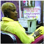 Kidjo, Angelique - Keep On Moving - The Best Of DB Cover Art