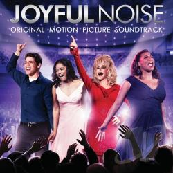 Joyful Noise CD Cover Art