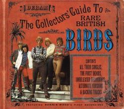 Birds - Collector's Guide To Rare CD Cover Art