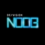 DE / Vision - Noob CD Cover Art