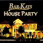 Bar-Kays - House Party DB Cover Art