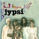 Jypsi - Jypsi DB Cover Art