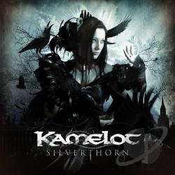 Kamelot - Silverthorn CD Cover Art