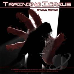 Training Icarus - Stand Aside CD Cover Art