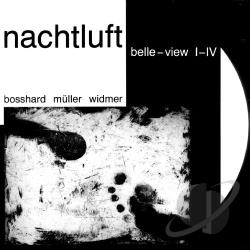 Nachtluft - Nachtluft: Belle-View I-IV CD Cover Art