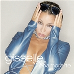 Gisselle - Voy A Enamorarte CD Cover Art