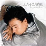 Gabriel, Juan - Inocente de Ti CD Cover Art