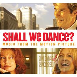 Shall We Dance? CD Cover Art