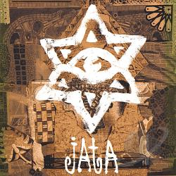 Jata - Dirty Roots CD Cover Art