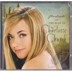 Church, Charlotte - Prelude The Best Of Charlott CD Cover Art