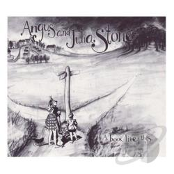 Stone, Angus / Stone, Julia - Book Like This CD Cover Art