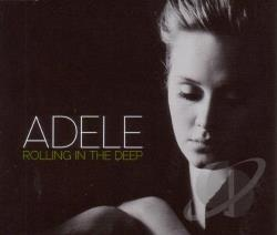 Adele - Rolling in the Deep DS Cover Art