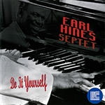 Earl Hine Septet - Do It Yourself DB Cover Art
