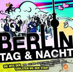 Berlin-Tag & Nacht - Berlin-Tag & Nacht CD Cover Art