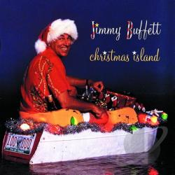 Buffett, Jimmy - Christmas Island CD Cover Art