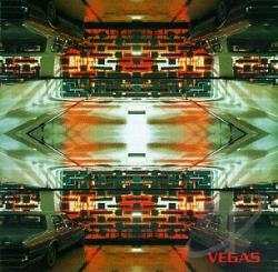 Crystal Method - Vegas CD Cover Art