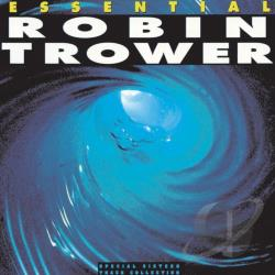 Trower, Robin - Essential Robin Trower CD Cover Art