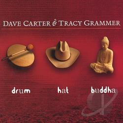 Carter, Dave - Drum Hat Buddha CD Cover Art