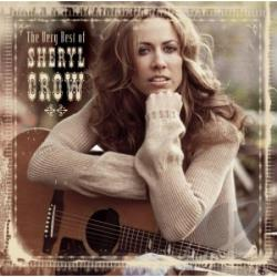 Crow, Sheryl - Very Best Of Sheryl Crow CD Cover Art