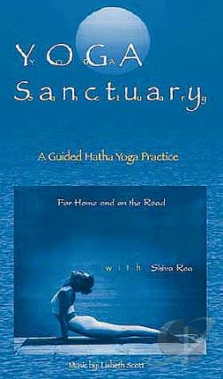 Rea, Shiva - Yoga Sanctuary CD Cover Art