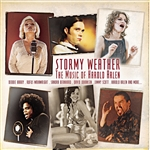 Stormy Weather: The Music of Harold Arlen CD Cover Art