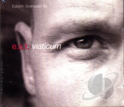 E.S.T. - Viaticum CD Cover Art