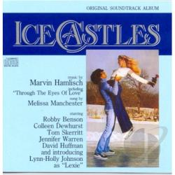 Hamlisch, Marvin / Original Soundtrack - Ice Castles CD Cover Art