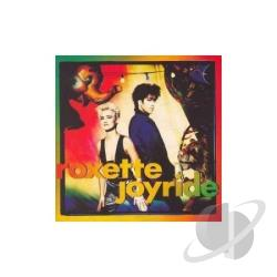 Roxette - Joyride CD Cover Art