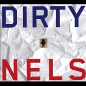 Cline, Nels - Dirty Baby CD Cover Art