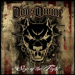 The Dogs Divine - The Size Of The Fight