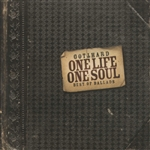 Gotthard - One Life One Soul: Best CD Cover Art