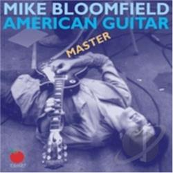 Bloomfield, Mike - Wee Wee Hours CD Cover Art