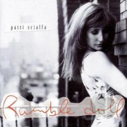 Scialfa, Patti - Rumble Doll CD Cover Art