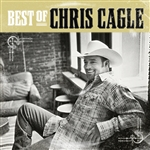 Cagle, Chris - Best of Chris Cagle CD Cover Art