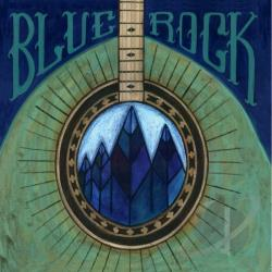 Bluerock CD Cover Art