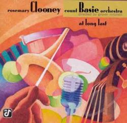 Clooney, Rosemary - At Long Last CD Cover Art