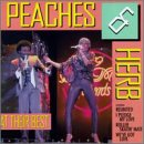 Peaches & Herb - At Their Best CD Cover Art