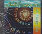 Hawkins, Edwin - Best of Edwin Hawkins CD Cover Art