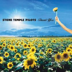 Stone Temple Pilots - Thank You CD Cover Art