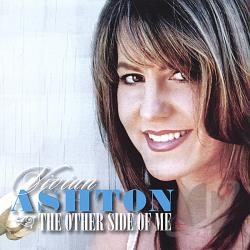 Ashton, Vivian - Other Side Of Me CD Cover Art
