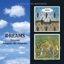 Dreams - Dreams/Imagine My Surprise CD Cover Art