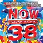 Now That's What I Call Music, Vol. 38 CD Cover Art