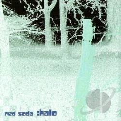 Red Soda - Halo CD Cover Art