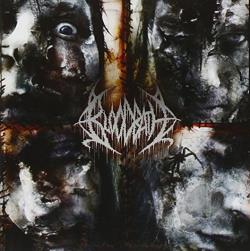 Bloodbath - Resurrection Through Carnage CD Cover Art