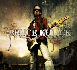 Kulick, Bruce - BK3 CD Cover Art