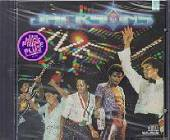 Jacksons - Live CD Cover Art