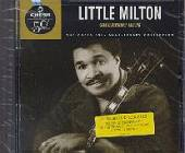 Little Milton - Greatest Hits (Chess 50th Anniversary Collection) CD Cover Art