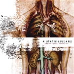 A Static Lullaby - And Don't Forget To Breathe CD Cover Art
